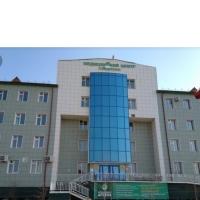 Лидер ППО Медцентра города Якутска о новостях молодежного совета